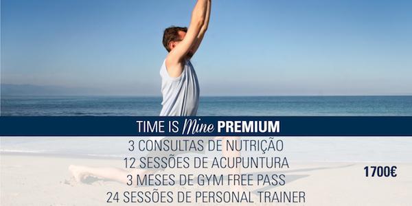 TIM Premium